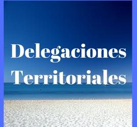 DelegacionesTerritoriales